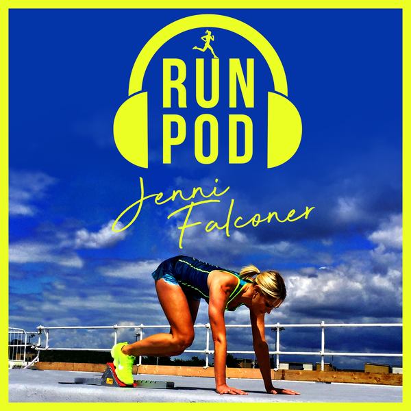 RUNPOD 5K CHALLENGE: LET'S GO (REPEAT THIS EPISODE 3X)
