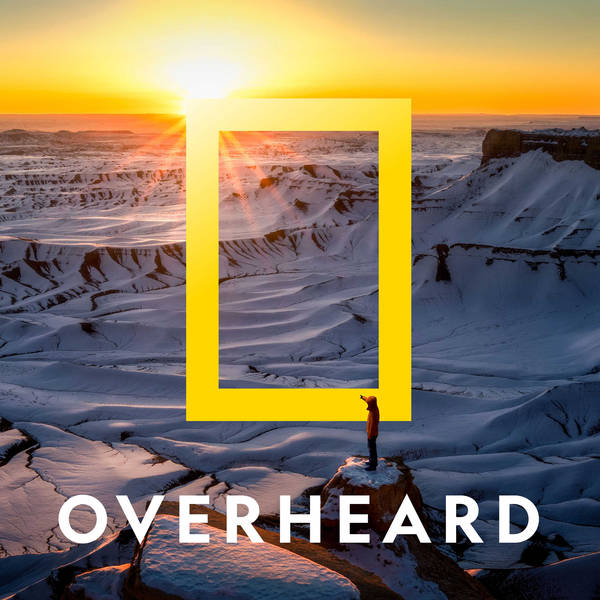 Overheard at National Geographic image