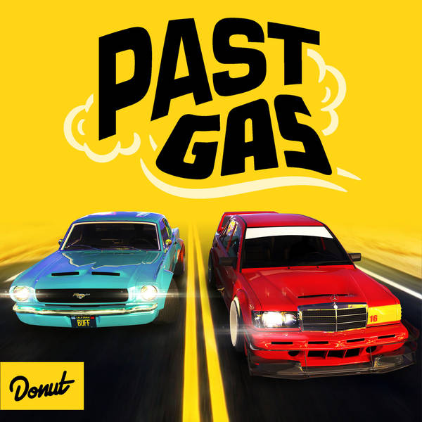 Past Gas by Donut Media image