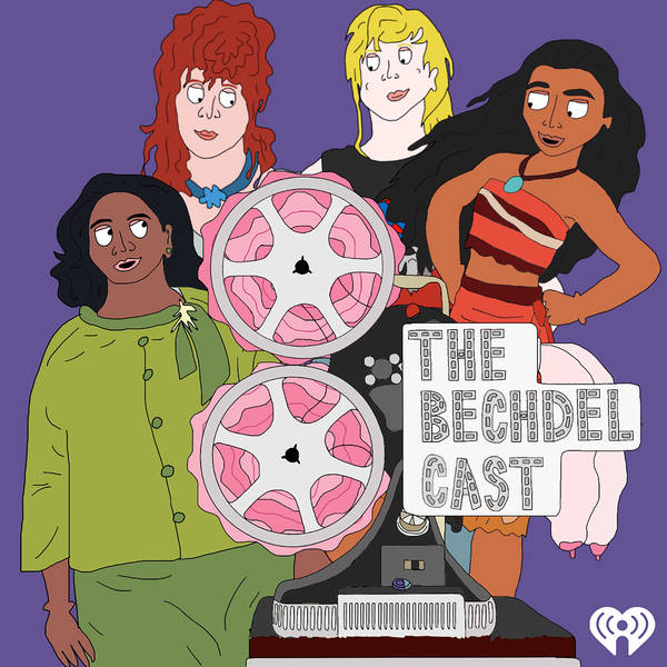 The Bechdel Cast image