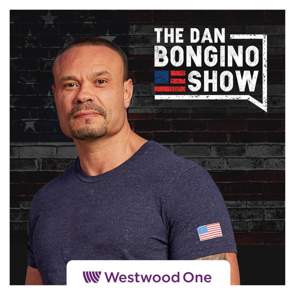 The Dan Bongino Show image