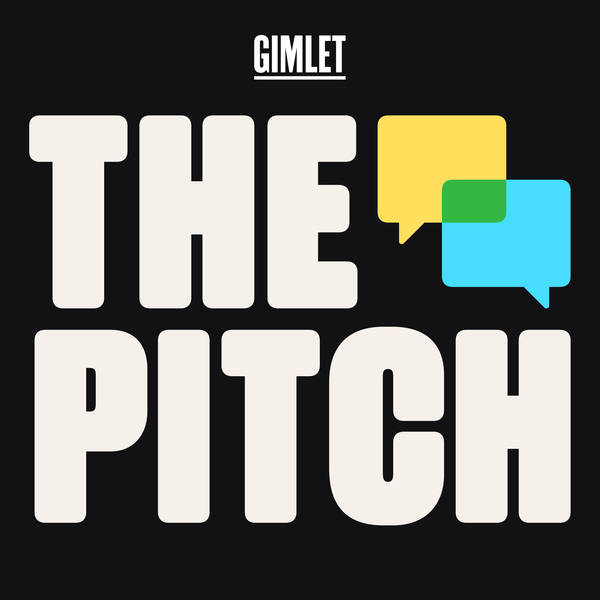 The Pitch image