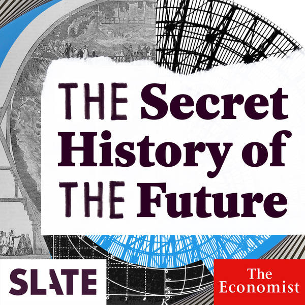 The Secret History of the Future image