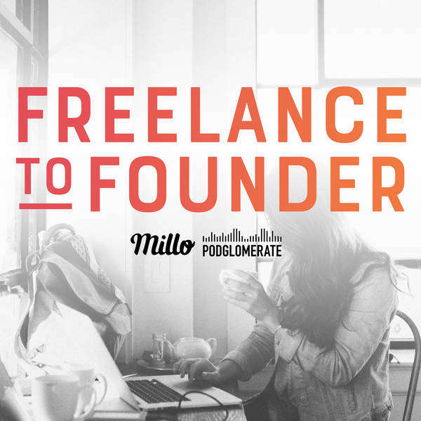 Freelance to Founder image