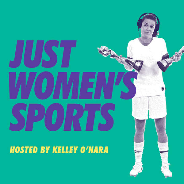 Just Women's Sports image