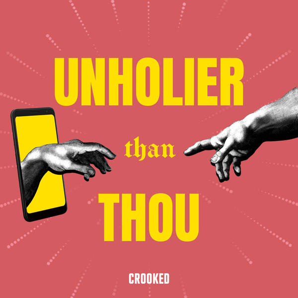 Unholier Than Thou image