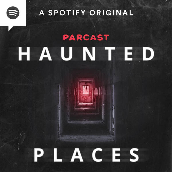 Haunted Places image