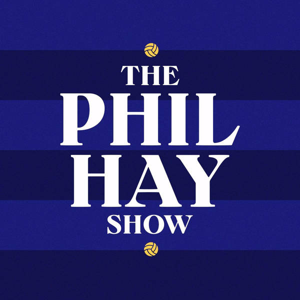 The Phil Hay Show - A show about Leeds United image