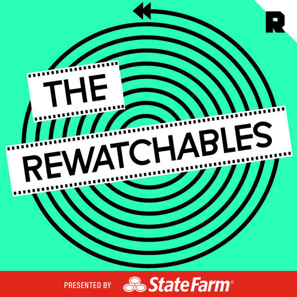 'Fatal Attraction' With Bill Simmons, Mallory Rubin, and Wesley Morris | The Rewatchables
