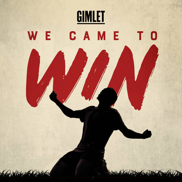 We Came to Win image
