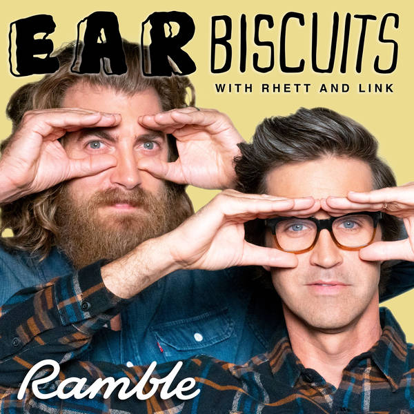 Ear Biscuits image