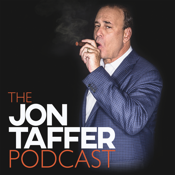 The Jon Taffer Podcast image