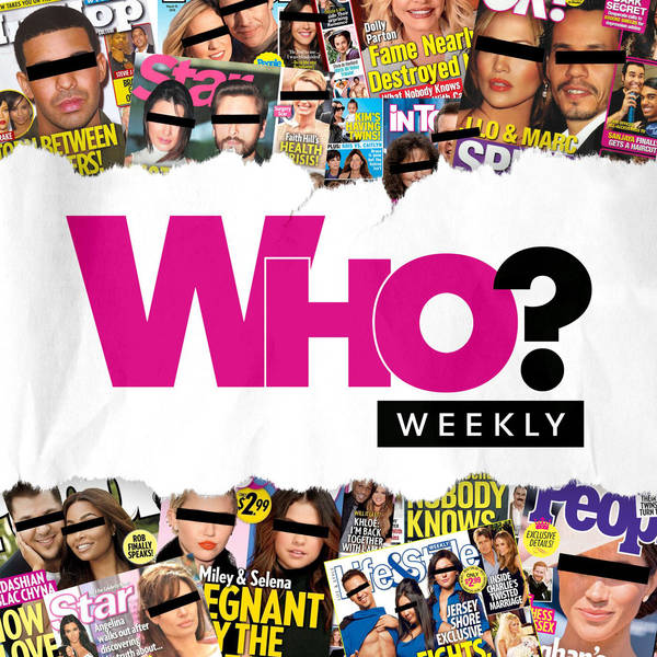 Who? Weekly image