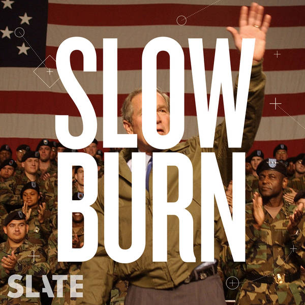 Slow Burn image