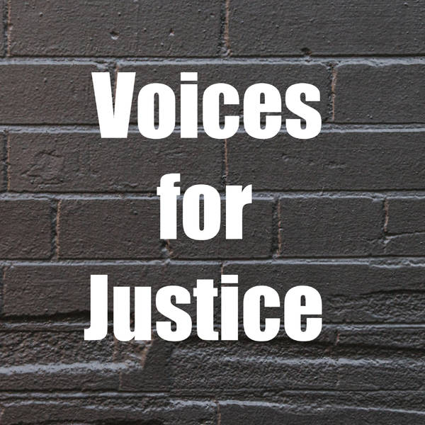 Voices for Justice image