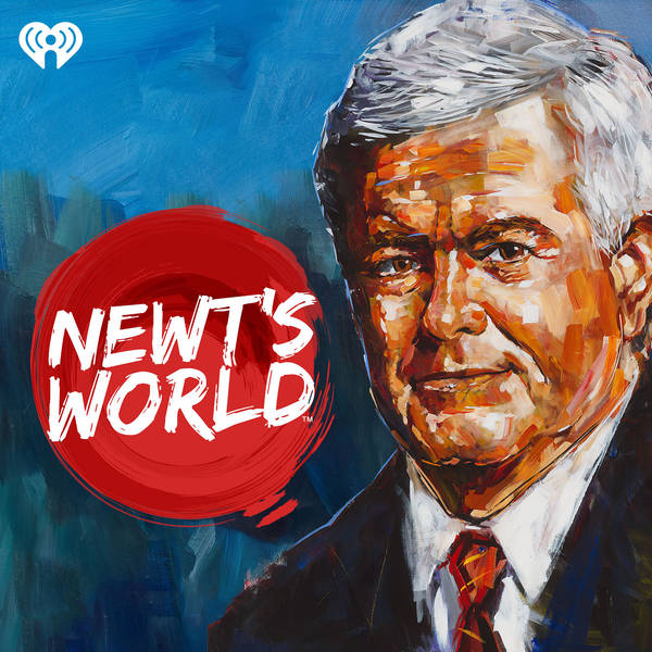 Newt's World image