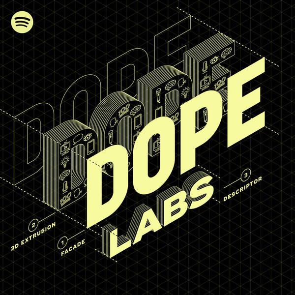 Dope Labs is BACK!