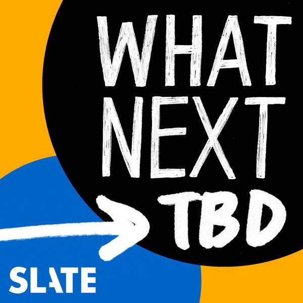 What Next: TBD | Tech, power, and the future image