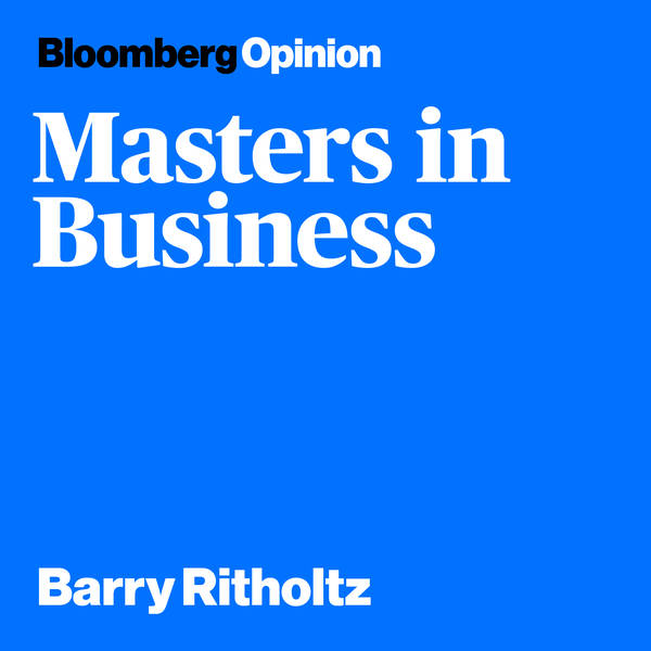 Masters in Business image