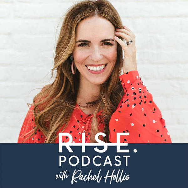 1: Turn your hobby into a career! Find out how from Author Jen Hatmaker