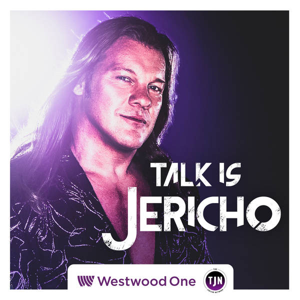 Talk Is Jericho image