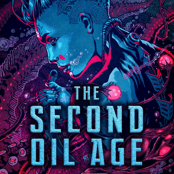 The Second Oil Age: Episode 1