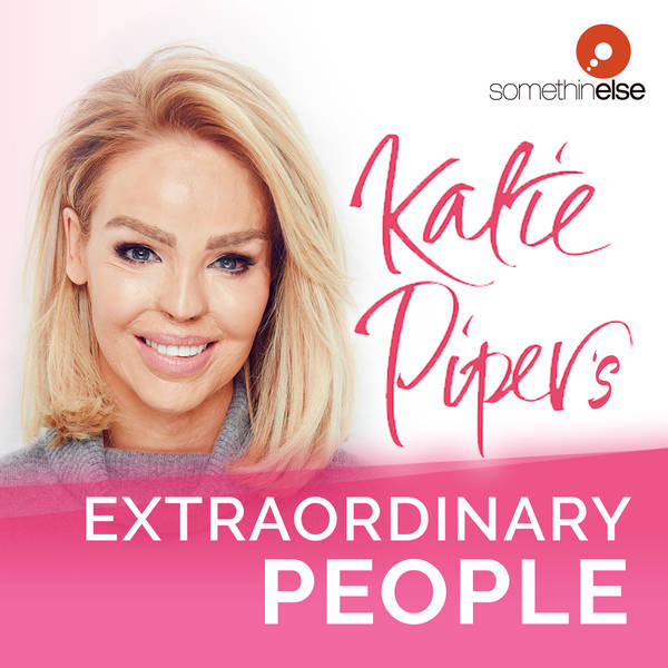 Katie Piper's Extraordinary People image