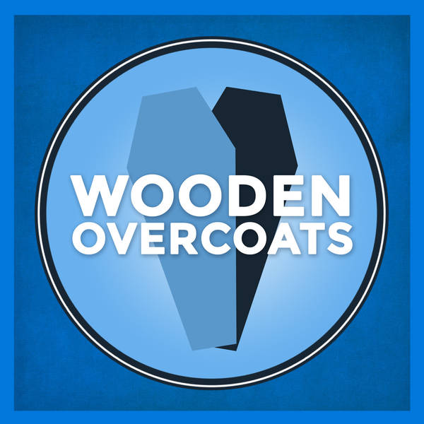 Wooden Overcoats image