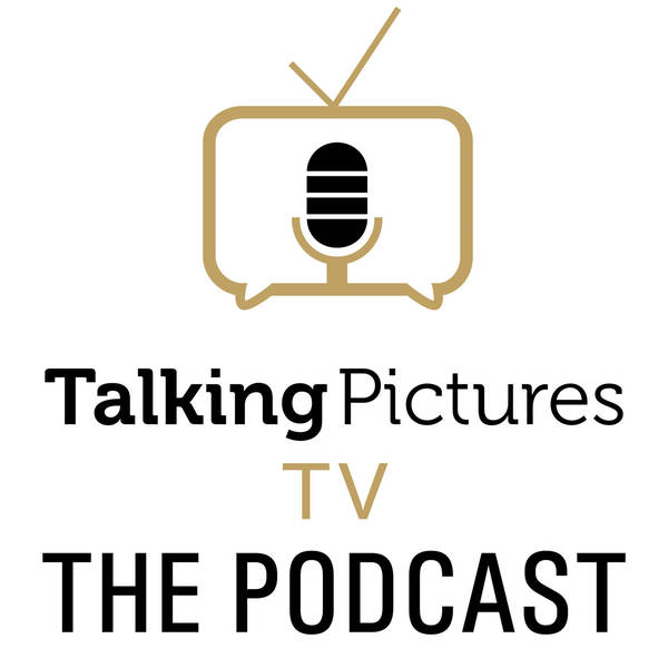 The Talking Pictures TV Podcast image