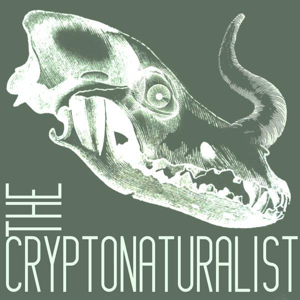The Cryptonaturalist image