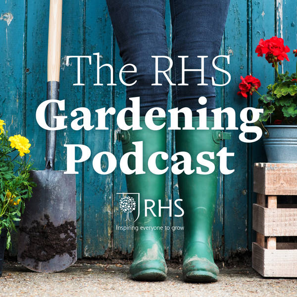 Following royal gardening footsteps in Islington, discovering horticultural histories and the spawning glories of ponds in late winter (Ep 147)