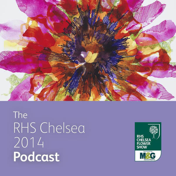 RHS Chelsea Flower Show 2014 special