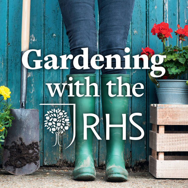 Gardening with the RHS image