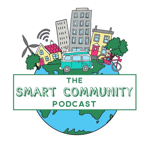 The Smart Community Podcast image