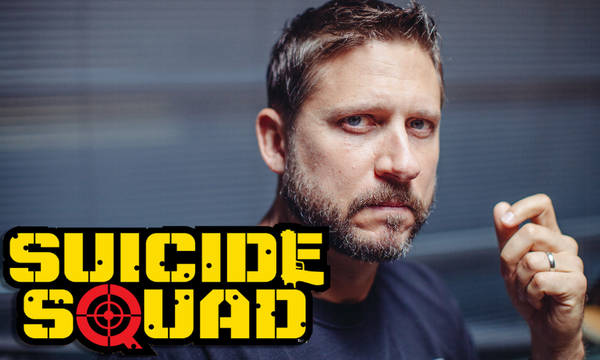Episode 2: David Ayer talks Suicide Squad and other movies