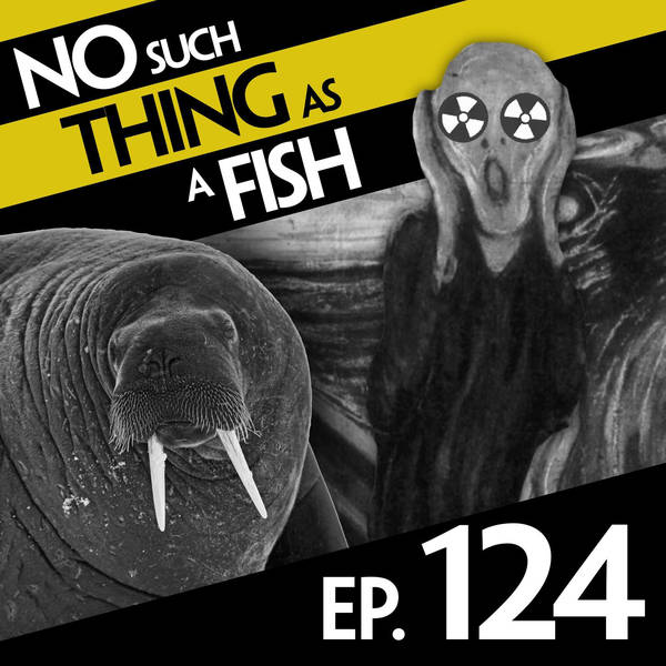 124: No Such Thing As A Screaming Scream