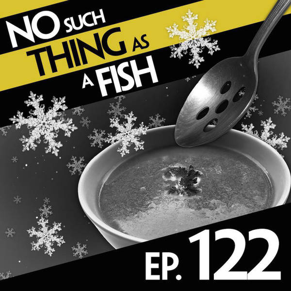 122: No Such Thing As A Sticky Shell Spoon