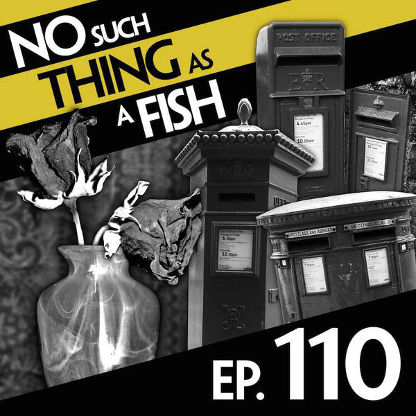 110: No Such Thing As A Dull Post Box