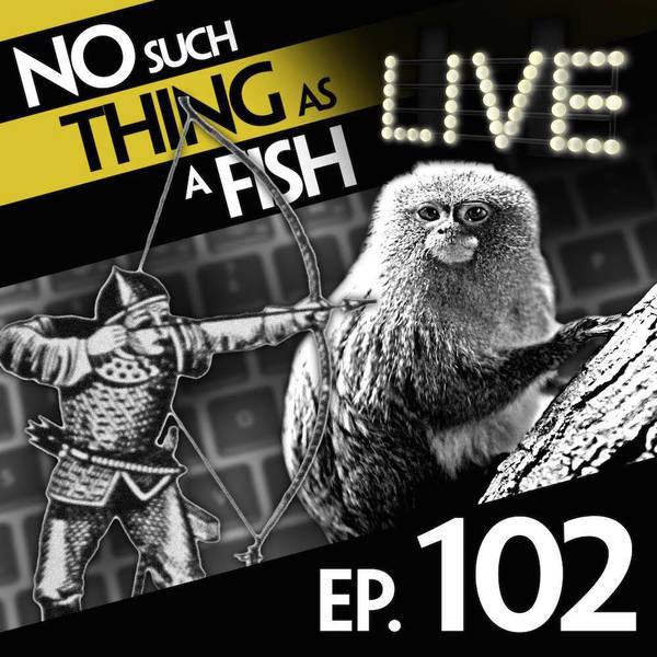 102: No Such Thing As A Water Mortar