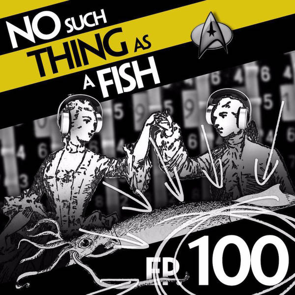 100: No Such Thing As A Zillion And One