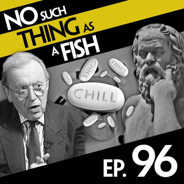 96: No Such Thing As A Touch Of Worms