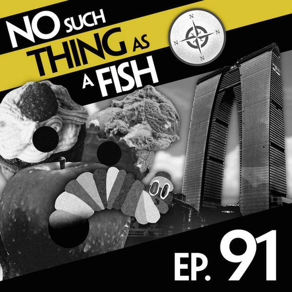 91: No Such Thing As Apocalypse 1988
