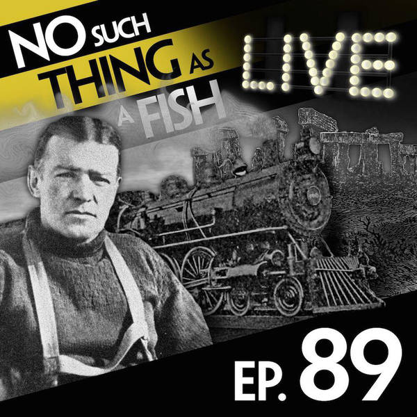 89: No Such Thing As Utah Fried Chicken