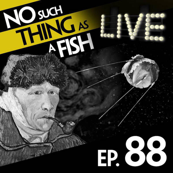 88: No Such Thing As A Moon Sausage Bullet