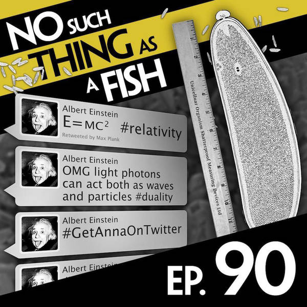 90: No Such Thing As The Brilliant Billion