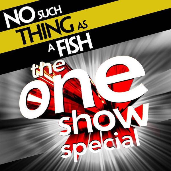 No Such Thing As A Fish: The One Show Special