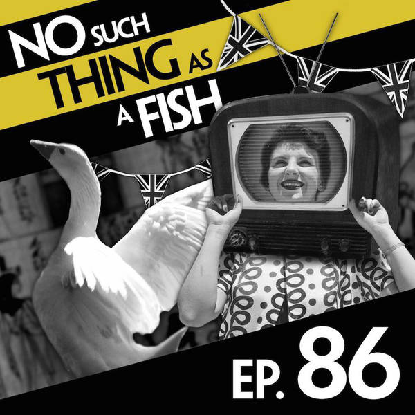 86: No Such Thing As Ghost Nipples