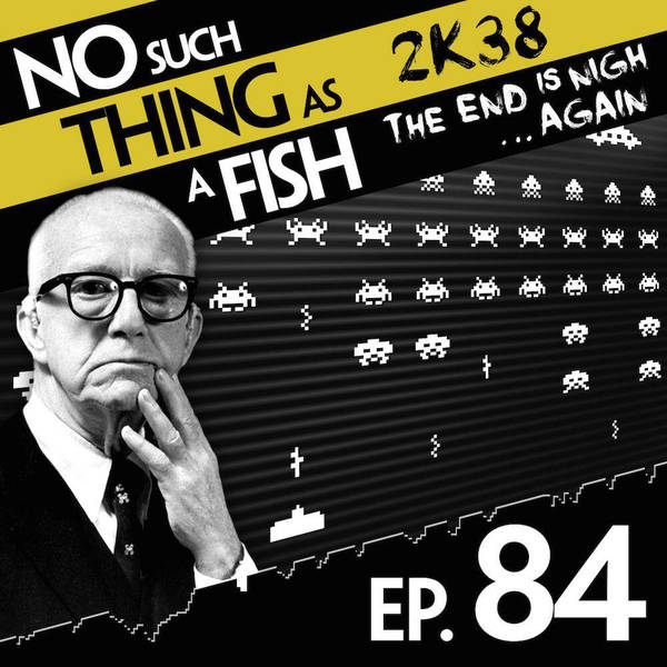 84: No Such Thing As A Donkumentary