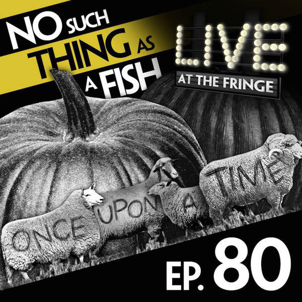 80: No Such Thing As A Mousetrap-Remote-Control