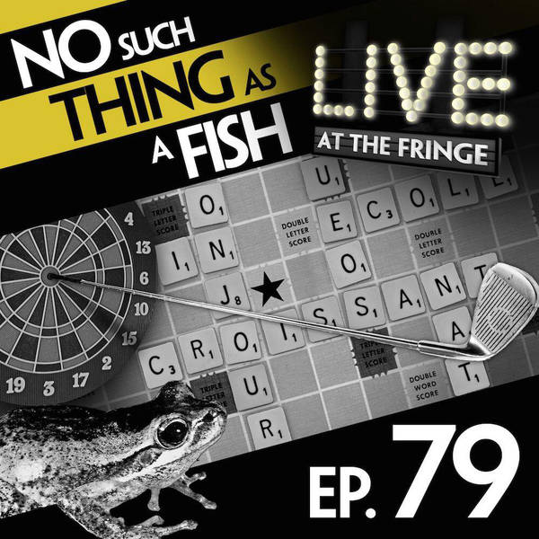 79: No Such Thing As A Sad High Five